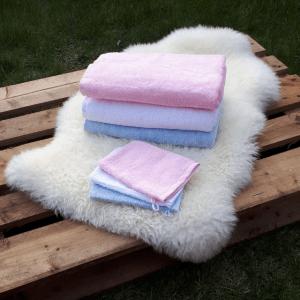 Gepersonaliseerde badhanddoek