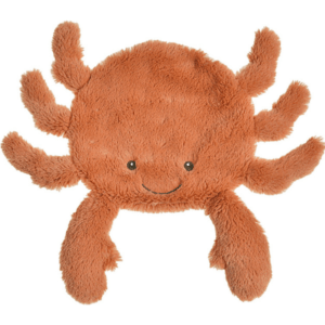 Gepersonaliseerde Crab Chris Tuttle- Happy Horse