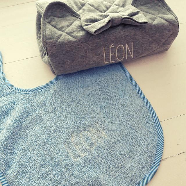 Gepersonaliseerde badcape, badjas, badhanddoek, slab,..