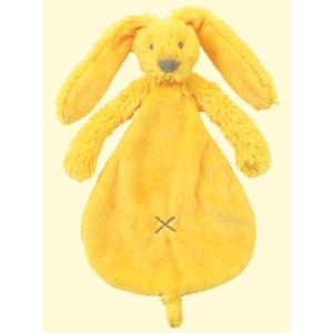 Gepersonaliseerde Rabbit tuttle yellow -