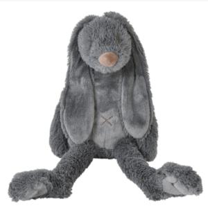Gepersonaliseerde Rabbit dark grey